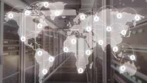 Welt-vernetzt